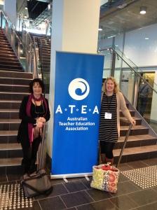 ATEA conf.